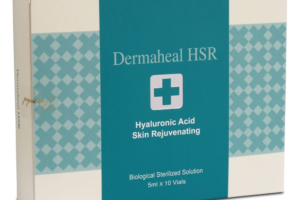 Cheers to the flawless skin - Dermaheal HSR
